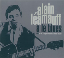 Alin Léamauff a le blues